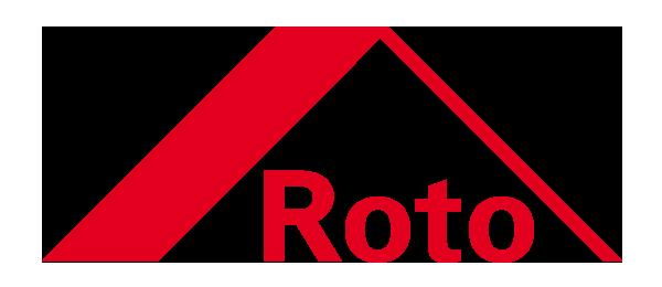 Roto Dachfenster Logo