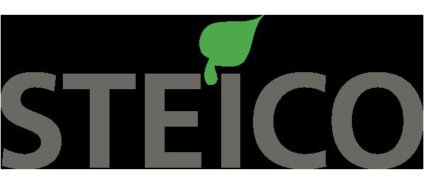 Steico Einblasdämmung Logo