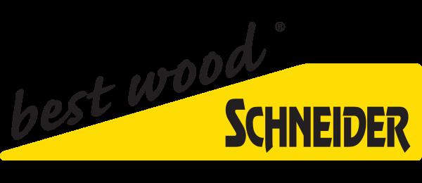 best wood Schneider Logo