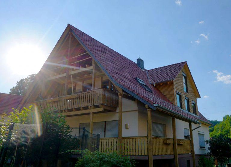 Gaube-Anbau-Dachsanierung-Hohl-Zimmerei-Wissel